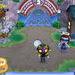 My sims kingdom fish