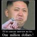 Kim Jong Un million dollar interview (2013.07)