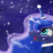 Luna's Winter