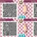 Animal Crossing Shirtless QR