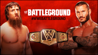 Wwe ppv thread 2013 pt 9 battleground october 6 2013 wrestling forum neoseeker forums - Night of champions 2010 match card ...