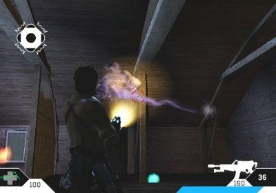 Ghosthunter (video game) wikipedia.