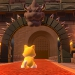 Super Mario 3D World - World 1 Castle!