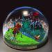 Holiday Sale 2013 - Snow Globe 02 - DOTA 2