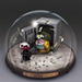 Holiday Sale 2013 - Snow Globe 04 - Payday 2