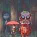 Kyojin vs Totoro! :D