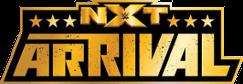 NXT ARRIVAL 3171_nxt_arrival_logoaHkWC