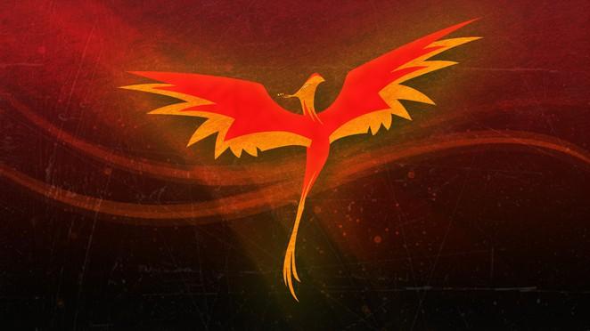 Phoenix - MLP Friendship is Magic