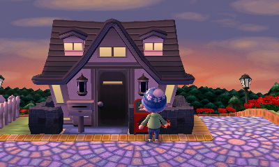 exterior decoration animal crossing new leaf forum ac