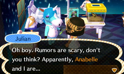 animal crossing new leaf relationships with villagers