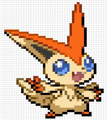 Pokemon Pixel Art Recommendations General Pokémon Forum