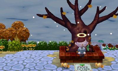 December Guide Animal Crossing New Leaf Forum Ac New Leaf