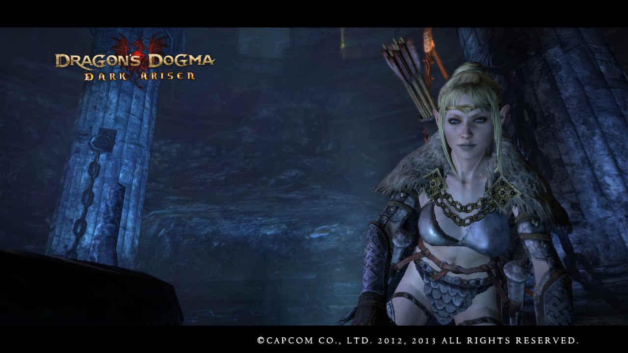 dragon dogma how to get silk thong