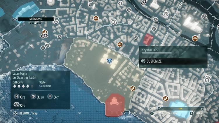 Assassin S Creed Unity Faq Walkthrough V1 4 Neoseeker Walkthroughs