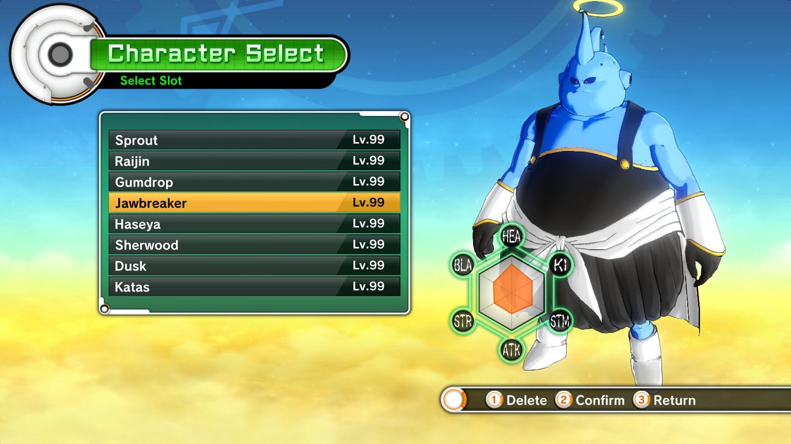 Balanced Build Guide Dragon Ball Xenoverse Forum