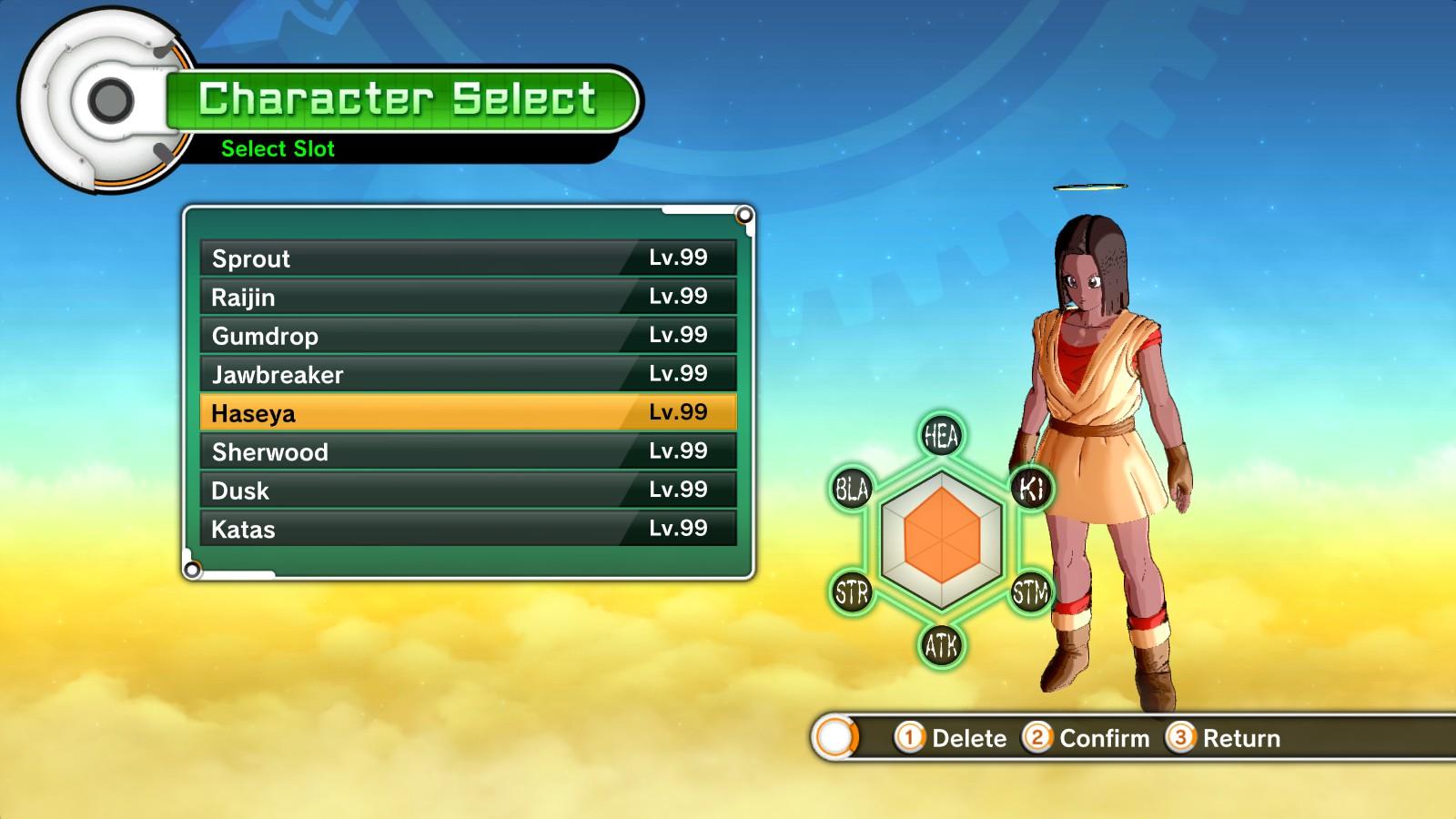 Balanced build guide - Dragon Ball: Xenoverse Forum