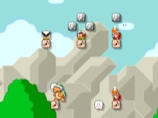 Super Mario Maker Music Level FAQ v1 25 - Neoseeker Walkthroughs
