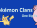 Pokemon Clans header competition entry