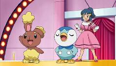 Pokemon Profile Challenge Entry Example