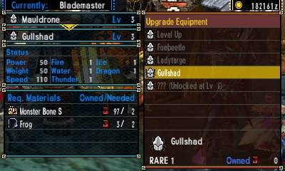 Monster Hunter Generations Insect Glaive Guide v1 6 - Neoseeker