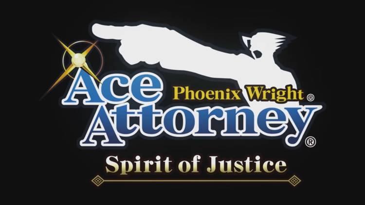 Phoenix Wright: Ace Attorney - Spirit of Justice Spoiler
