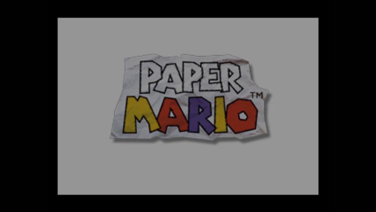 Paper Mario Walkthrough V10 Neoseeker Walkthroughs
