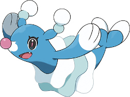 A cute brionne | Pokémon Sun and Moon | Know Your Meme