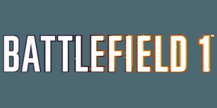 Battlefield 1 Logo Transparent