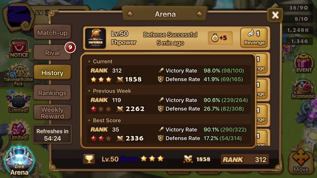 summoners war how to rune veromos end build