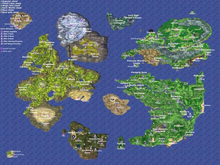 Dragon Quest Viii Journey Of The Cursed King Faq Walkthrough V1 40