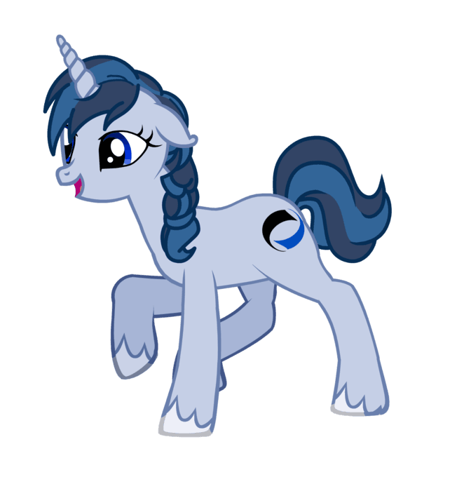 Neoseeker Pony OC Submission