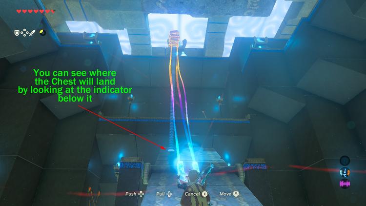The Legend of Zelda: Breath of the Wild Walkthrough v1 02