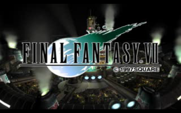 Final Fantasy VII FAQ/Walkthrough v1 32 - bover_87