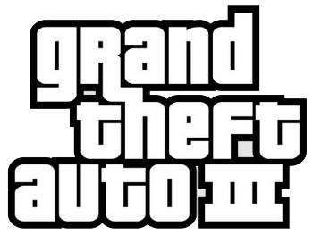 GTA3 Logo