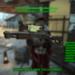 FO4 - VATS Enhanced Advanced Combat Shotgun