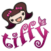 Tiffy Logo