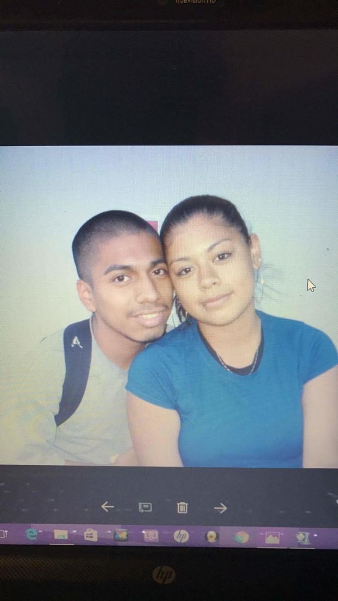 My high school sweetheart  <3