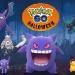 Pokemon Go Halloween Event 2017