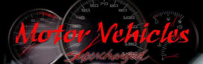 Motor Vehicles Forum Header by speedy_2