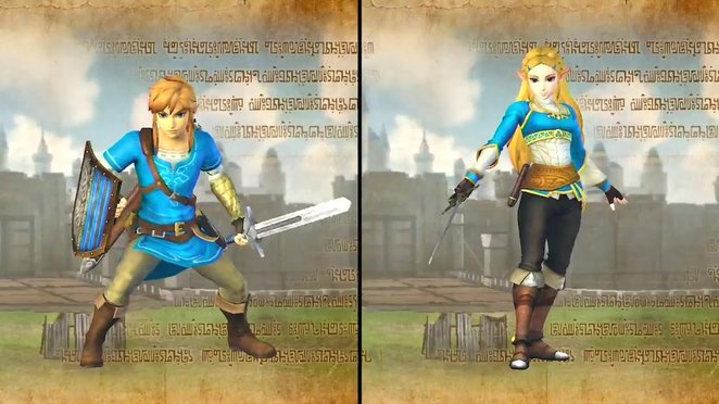 Hyrule Warriors Definitive Edition Slashes Its Way Onto Switch Neoseeker