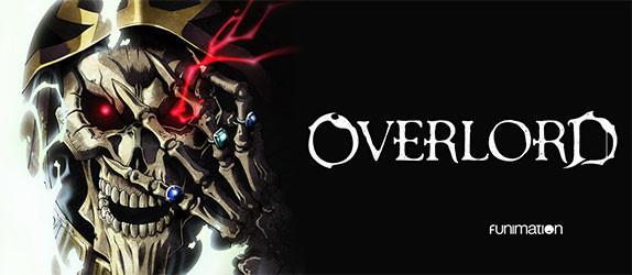 Overlord Anime Thread Banner