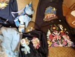 ForFansByFans - MLP 3 Pound Crate Swag