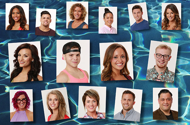 Big Brother Season 20 | Week 2 Discussion - TV Shows Forum ...