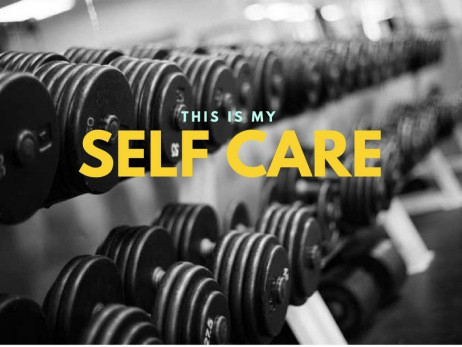 What Does Self-Care Mean to You? - Health & Fitness Forum