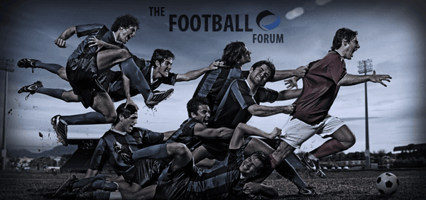 Football Forum Header