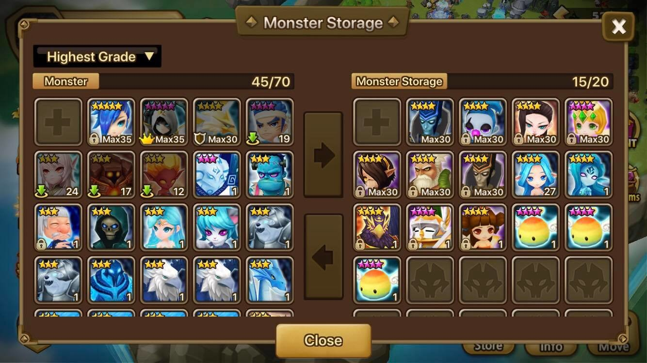 Global] SOLD Starter Artamiel account with all new transmog