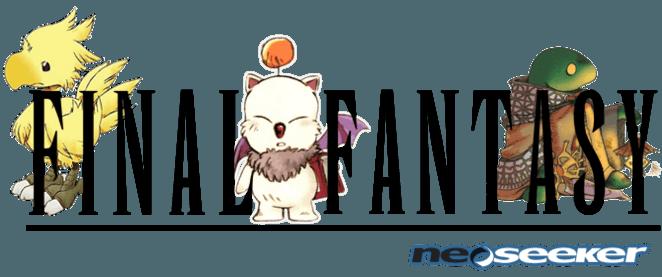 Final Fantasy Forums Community Neoseeker Forums