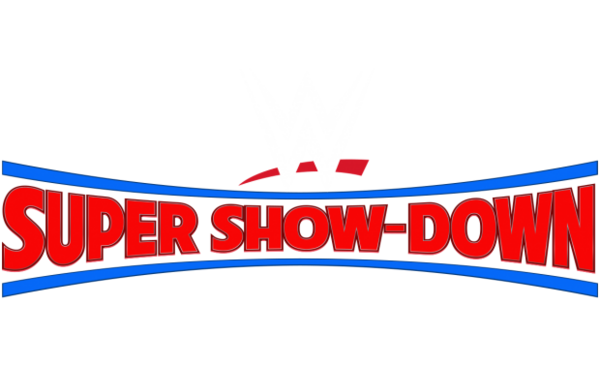WWE Super Show-Down Logo