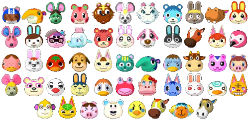 Your Favorite Villager - Animal Crossing: New Horizons ...