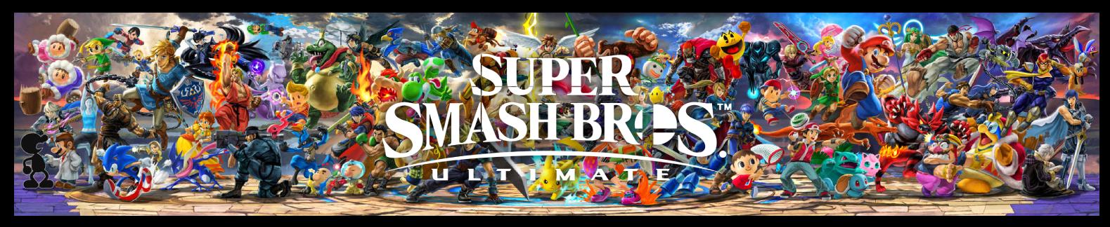 Super Smash Bros  Ultimate Forum - Super Smash Bros